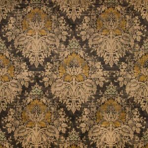 2019122-64 ALMA VELVET Umber Lee Jofa Fabric