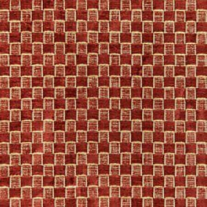 2020101-24 ALLONBY WEAVE Cinnabar Lee Jofa Fabric