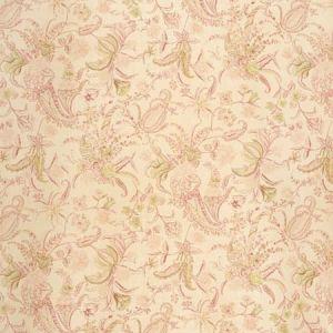 2020155-7103 PAISLEY PASSION Pink Green Lee Jofa Fabric