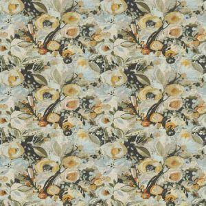 MOD FLORA Dune Fabricut Fabric