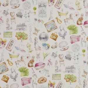 FAVORITE THINGS Tutti Colori 01 Vervain Wallpaper