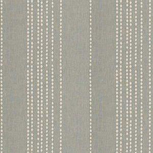 KALIKO Mist Stroheim Fabric