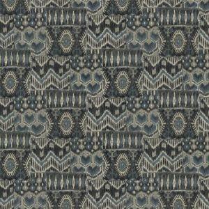 4908 Indigo Trend Fabric