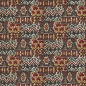 4908 Jewel Trend Fabric