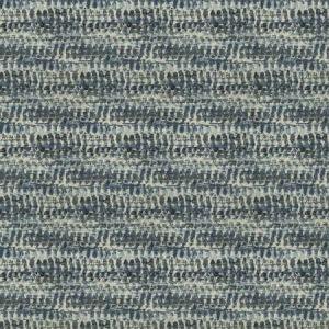 4907 Indigo Trend Fabric