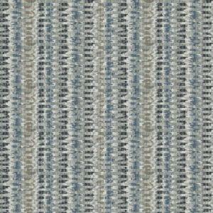 4891 Indigo Trend Fabric