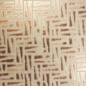 14099W ASHLAR Cobre 01 S. Harris Wallpaper