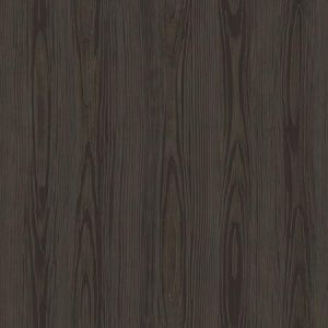 2922-43054Z Tanice Faux Wood Texture Dark Brown Brewster Wallpaper
