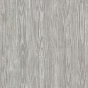 2922-43055Z Tanice Faux Wood Texture Taupe Brewster Wallpaper