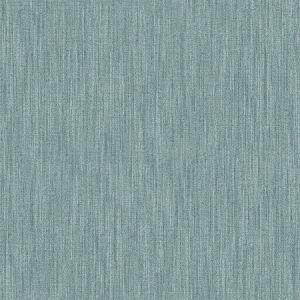2948-25283 Chiniile Linen Texture Teal Brewster Wallpaper