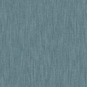 2948-25284 Chiniile Linen Texture Blue Brewster Wallpaper