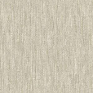 2948-25286 Chiniile Linen Texture Light Brown Brewster Wallpaper