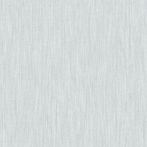 2948-25287 Chiniile Linen Texture Light Blue Brewster Wallpaper
