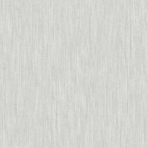 2948-25288 Chiniile Linen Texture Grey Brewster Wallpaper