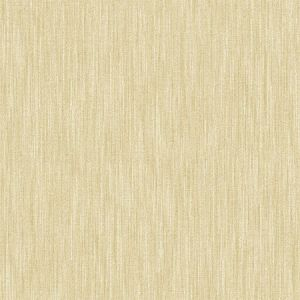 2948-25291 Chiniile Linen Texture Wheat Brewster Wallpaper