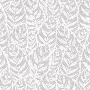 2964-25925 Del Mar Botanical Grey Brewster Wallpaper