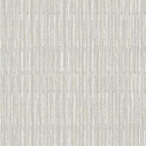 2964-25943 Brixton Texture Light Grey Brewster Wallpaper