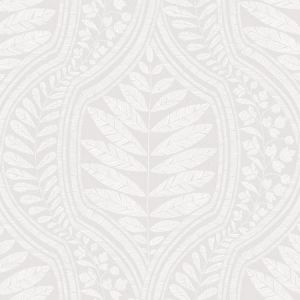 2964-25948 Juno Ogee Light Grey Brewster Wallpaper