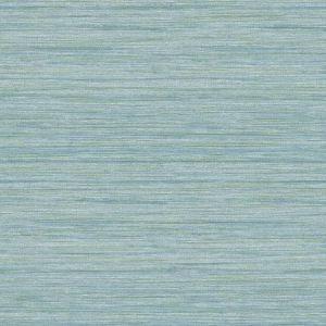 2964-25961 Barnaby Faux Grasscloth Light Blue Brewster Wallpaper
