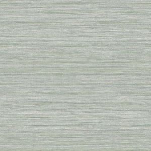 2964-25964 Barnaby Faux Grasscloth Sage Brewster Wallpaper
