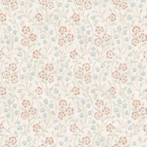 3119-13051 Patsy Floral Multicolor Brewster Wallpaper