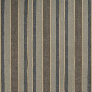 35399-516 BONDI STRIPE Denim Kravet Fabric