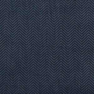 35522-50 SAUMUR CHEVRON Azure Kravet Fabric