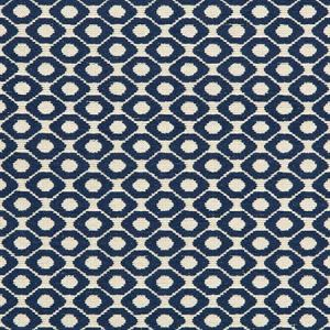 35867-50 PAVE THE WAY Sapphire Kravet Fabric