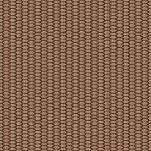 WORKSHOP Cinnabar Fabricut Fabric