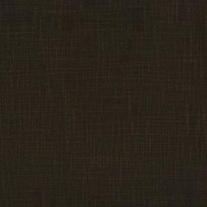 CORTINA LINEN Chocolate Stroheim Fabric