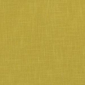 CORTINA LINEN Mustard Stroheim Fabric