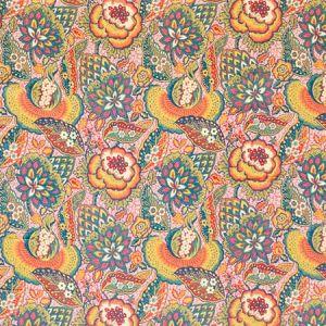 PATRICIA CV Lacquer Bright Fabricut Fabric