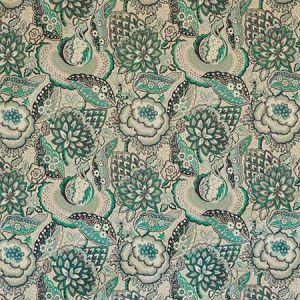 PATRICIA CV Jade Fabricut Fabric