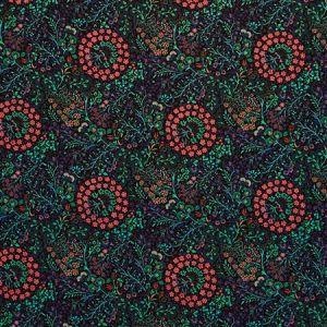 MARQUESS GARDEN CV Jade Fabricut Fabric