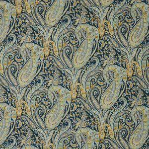 FELIX RAISON EL Lichen Bright Fabricut Fabric