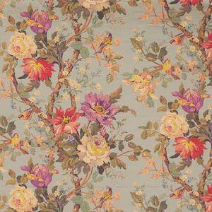 LADY KRISTINA ROS VV Pewter Fabricut Fabric