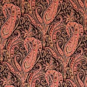 FELIX RAISON CV Lacquer Fabricut Fabric