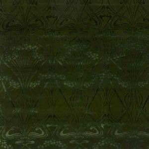 IANTHE VELVET Ivy Fabricut Fabric