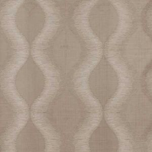 SIMPLE PLAN Taupe Fabricut Fabric
