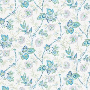 5009290 EMPEROR'S VINE Peacock Schumacher Wallpaper
