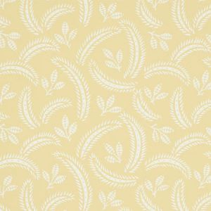 5010352 DELIA Buttercup Schumacher Wallpaper