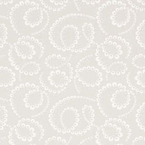 5010361 DORIAN Dove Schumacher Wallpaper