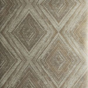 50257W BRONSHAW Bronze 3 Fabricut Wallpaper