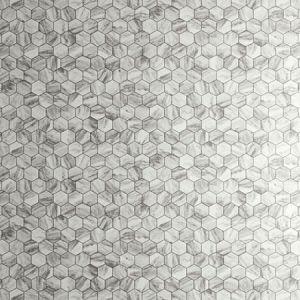 50266W HAZELBROOK Marble-01 Fabricut Wallpaper