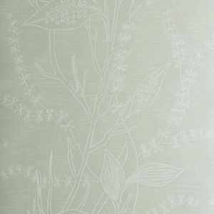 50269W ELLERSLIE White Sand 02 Fabricut Wallpaper