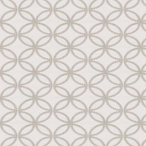 PORT ROYAL Grey Fabricut Fabric