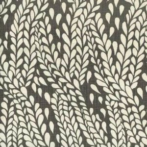 WINTER WHEAT NH Thatched Roof Taupe Fabricut Fabric
