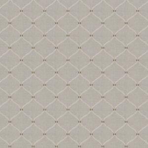 THELA OGEE Flax Fabricut Fabric