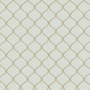 THELA OGEE Natural Fabricut Fabric