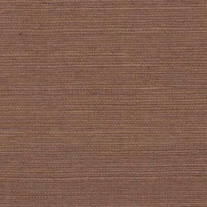 7020-05GC PACIFIC SISAL Brown Quadrille Wallpaper